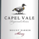 Capel Vale Regional Series Mount Barker Shiraz 2019