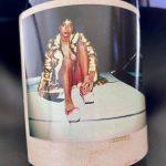 Orin Swift Machete California Petite Sirah Red Blend 2017