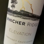 Whicher Ridge Elevation Cabernet Sauvignon 2018