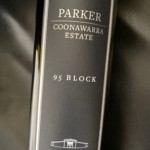 Parker Coonawarra Estate 95 Block 2018