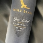 Wolf Blass Grey Label McLaren Vale Shiraz 2019