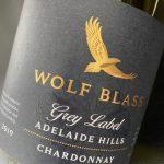 Wolf Blass Grey Label Adelaide Hills Chardonnay 2019