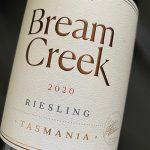 Bream Creek Riesling 2020