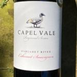 Capel Vale Regional Series Margaret River Cabernet Sauvignon 2019