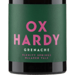 New Ox Hardy is Out