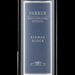 Parker Coonawarra Estate Kidman Block 2019