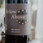 Below & Above Merlot 2015
