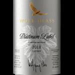 Wolf Blass Medlands Vineyard Platinum Label Cabernet Sauvignon 2018